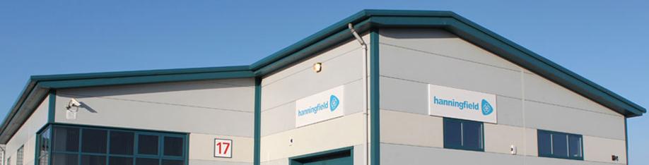 Hanningfield Factory